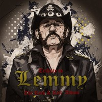 V/A: Tribute To Lemmy