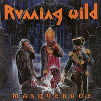 Running Wild: Masquerade