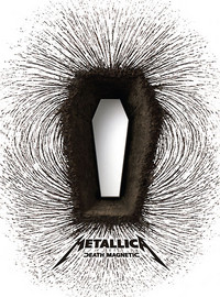 Metallica : The Box Magnetic (Death in a Coffin)