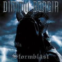 Dimmu Borgir : Stormblåst