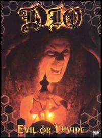 Dio : Evil or divine?