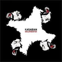 Kasabian: Velociraptor