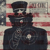 Ice Cube : Death certificate