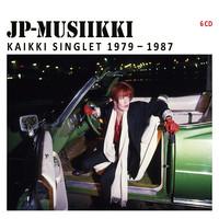 V/A: JP-Musiikki - Kaikki singlet 1979-1987