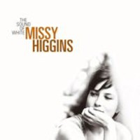 Higgins, Missy: The Sound Of White