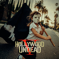 Hollywood Undead: Five
