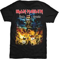 Iron Maiden: Holy Smoke