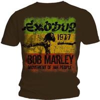 Marley, Bob: Movement