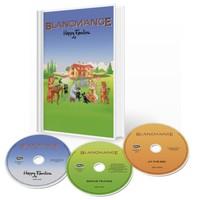 Blancmange: Happy Families