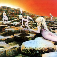 Led Zeppelin : Houses Of The Holy