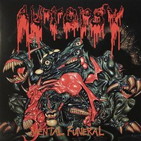 Autopsy : Mental Funeral
