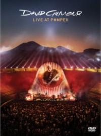 Gilmour, David : Live At Pompeii