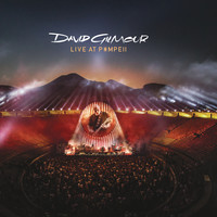 Gilmour, David : Live At Pompeii