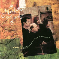 Manhattan Transfer: The Offbeat of Avenues