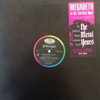 Megadeth: In My Darkest Hour