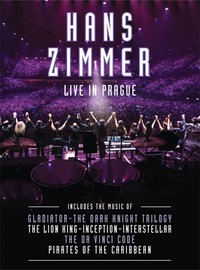 Zimmer, Hans : Live In Prague