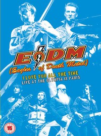Eagles Of Death Metal : I Love you all the time - Live at the Olympia in Paris
