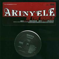 Akinyele: In The World
