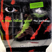A Tribe Called Quest: The Anthology