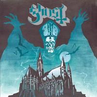 Ghost (Swe) : Opus Eponymous