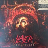 Slayer : Repentless -box set-