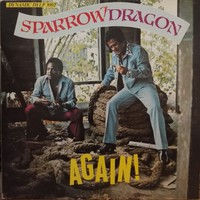 Lee, Byron: Sparrow Dragon Again