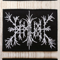 Demilich: Logo patch