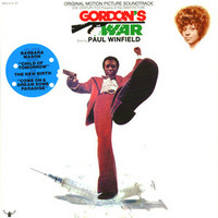 Soundtrack: Gordon's War (Barbara Mason)