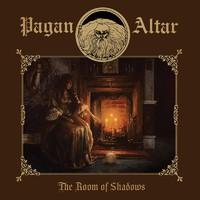 Pagan Altar: Room of Shadows