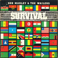 Marley, Bob : Survival