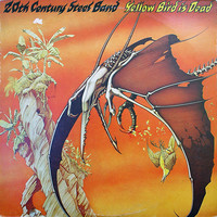 20th Century Steel Band: Yellow Bird Is Dead