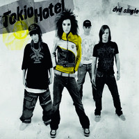 Tokio Hotel: An Deiner Seite -Dvd-single