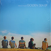 French Films: Golden Sea EP