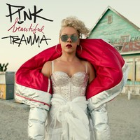 Pink: Beautiful trauma