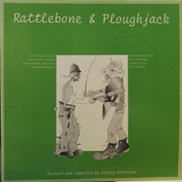 Hutchings, Ashley: Rattlebone & Ploughjack