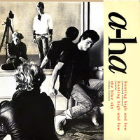 A-ha : Hunting High And Low