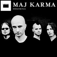 Maj Karma : Sodankylä
