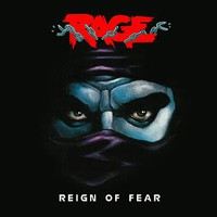 Rage: Reign of Fear