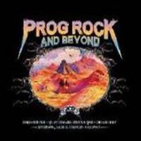 V/A: Prog rock & beyond