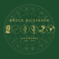 Dickinson, Bruce: Soloworks