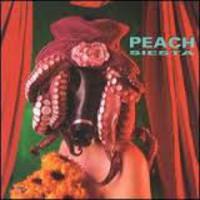 Peach: Siesta