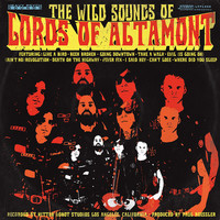 Lords of Altamont: Wild Sounds Of Lords Of Altamont