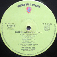Grateful Dead : Workingman's Dead