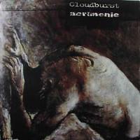 Cloudburst: Un Semblant De Structure Dans Le Chaos De Nos Vies