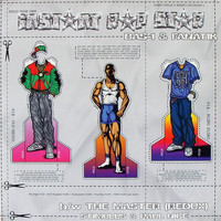 Bas-1: Instant Rap Star / The Master (Redux)