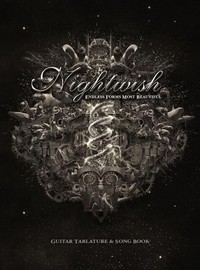 Nightwish: Endless Forms Most Beautiful - Guitar Tablature & Song Book