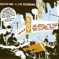 V/A: Keepintime: a live recording -dvd+cd-