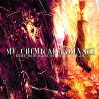 My Chemical Romance: I brought you my bullets, you brought me your love