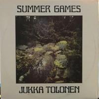 Tolonen, Jukka : Summer Games