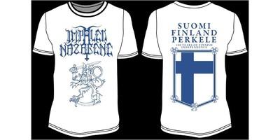 Impaled Nazarene : Suomi Finland Perkele - 100 Years of Finnish Independence